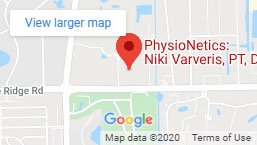 Location of Physionetics Naples Florida
