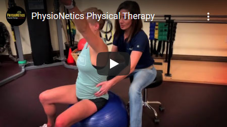 Physionetics introductory video